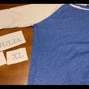 XL Julia